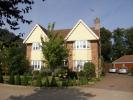 5 bed Detached property in Sacombe Mews...