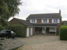 5 bed Detached home in Valley Close...