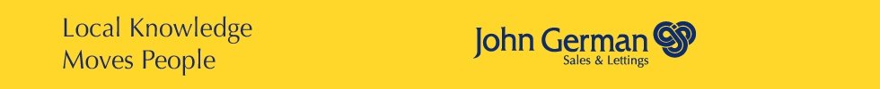 Get brand editions for John German, East Leake