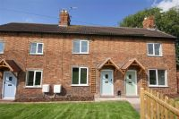 Terraced property in Castle Hill, East Leake
