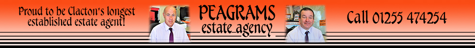 Get brand editions for Peagrams Estate Agency, Clacton-on-Sea