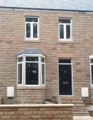 2 bed new house in 57 Todmorden Road...