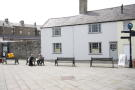 2 bed Ground Flat for sale in Beaumaris, LL58