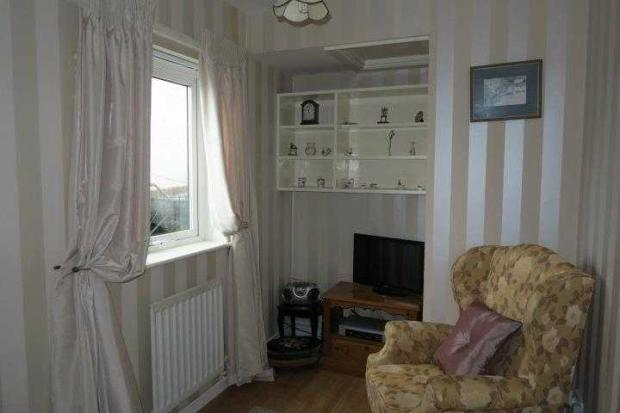 Study/Office/Bedroom