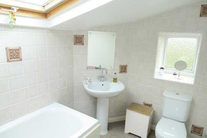 1st Floor Bathroom