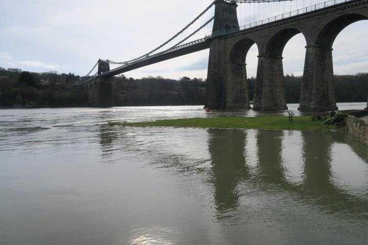 Telford Bridge