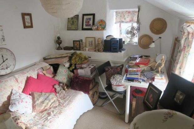 Bedroom  3--- L