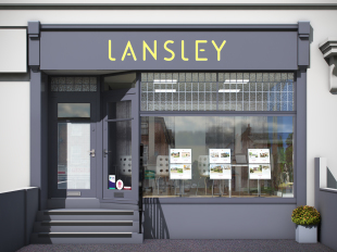 AH Lansley Residential, Readingbranch details