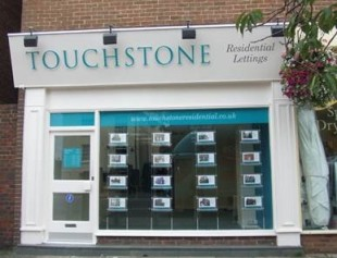 Touchstone Residential Lettings, Aylesburybranch details