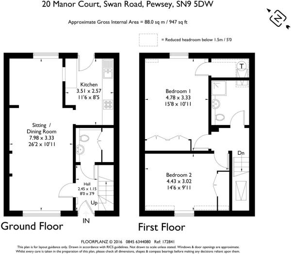 20 Manor Court 17284