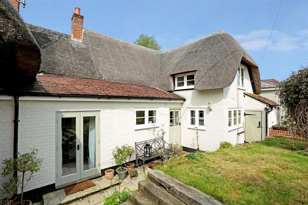 Rose Cottage fpz1664