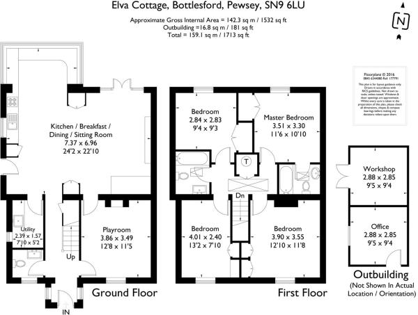 Elva Cottage 177791