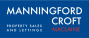 Manningford Croft Maclaine, Pewsey logo