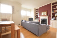 2 bed Flat to rent in Klea Avenue, London, SW4