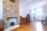 2 bed Flat in Crimsworth Road, London...