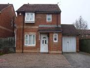3 bed Detached home in Sildale Close...
