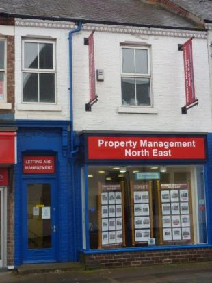 Property Management North East, Darlingtonbranch details