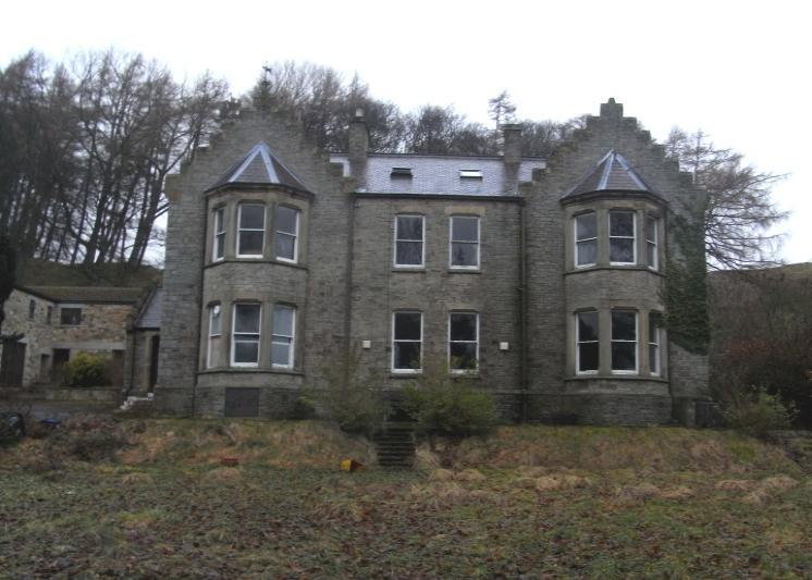 15 Bedroom House For Sale In Fairfield House Stanhope