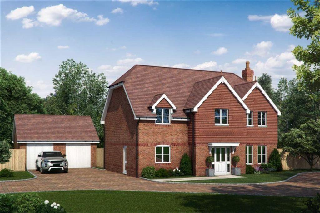 4 bedroom detached house for sale in highfield gardens