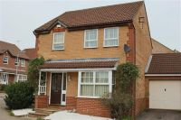 3 bedroom Detached home in VENTURE PARK - KETTERING