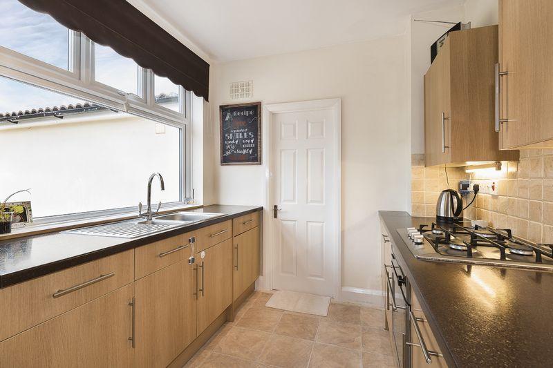 Kitchen shot 2