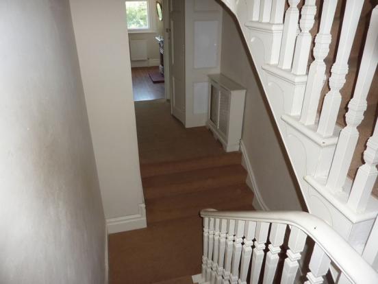 Staircase angle 3