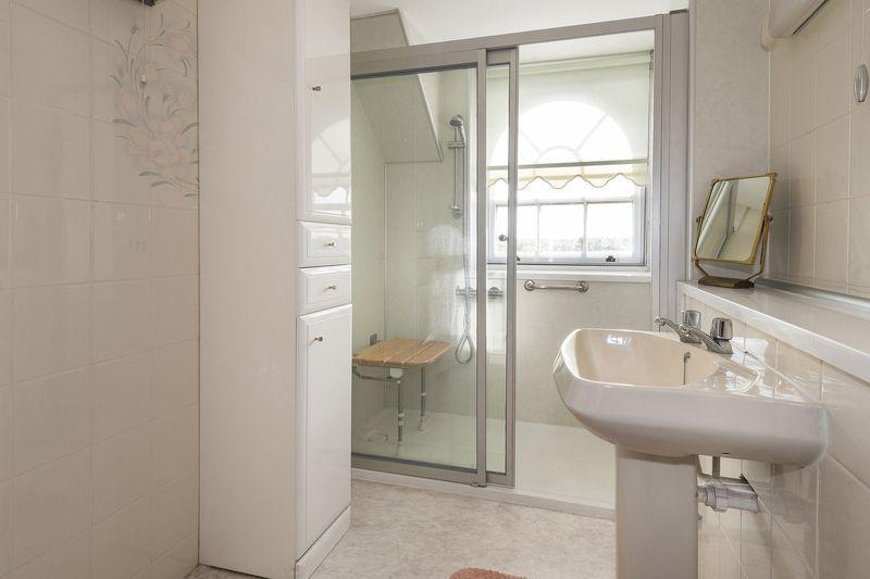 Bathroom angle 2