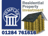 Temples Property Management, Bury St Edmunds