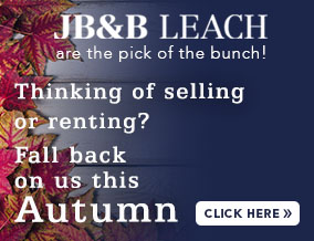 Get brand editions for J B B Leach, St Helens