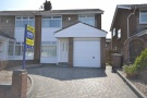 semi detached house to rent in Taunton Avenue...