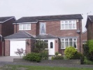 Detached house for sale in Bleak Hill Road, Windle...