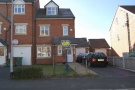 4 bedroom Town House for sale in The Spires, Eccleston...