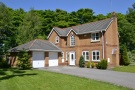 4 bed Detached home for sale in Gawsworth Close...