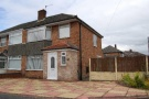 3 bed semi detached home in Sandfield Road...