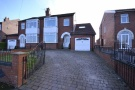 semi detached house in Liverpool Road...