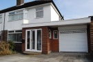 3 bed semi detached home for sale in Walmesley Road...