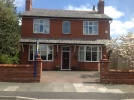 Detached property in Walton Road...