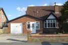 Semi-Detached Bungalow in Acacia Grove, Eccleston...