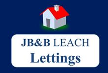 J B B Leach, St Helens