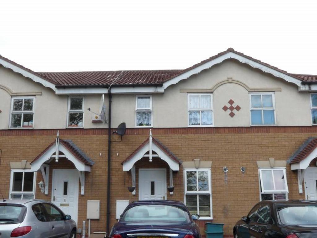 2 Bedroom House To Rent In Broadway Avenue Bordesley Green Birmingham B9 B9