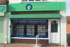 YOUR MOVE Murray Rogers Lettings , Stechford - Lettingsbranch details