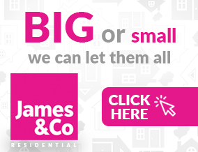 Get brand editions for James & Co Residential, Queensbury