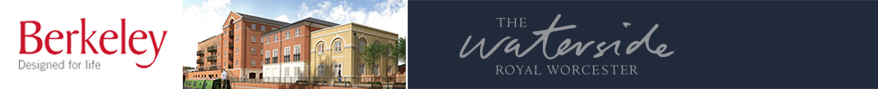 Get brand editions for Berkeley Homes (Oxford and Chiltern) Ltd, The Waterside at Royal Worcester