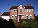 4 bed Detached property to rent in Calder Close, Droitwich...