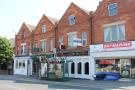 Charminster Road Restaurant for sale