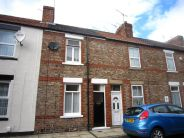 2 bed Terraced home in THE GROVES