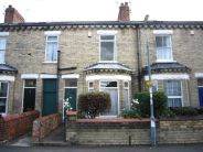 THE Terraced house to rent