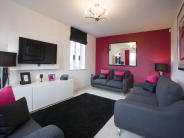 4 bed new house for sale in Wirral CH65