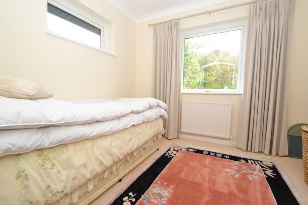 Bedroom 3 Dressing A