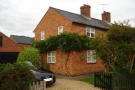 2 bed Terraced house in College Ride, Bagshot...